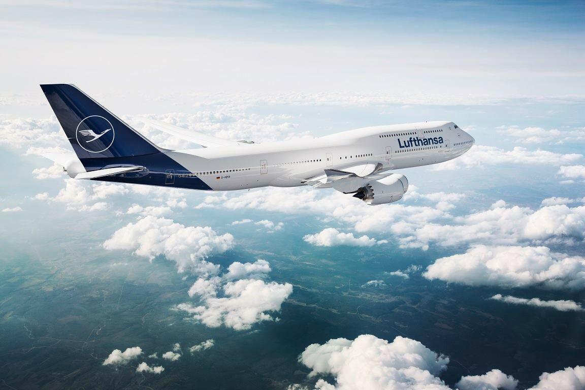 Lufthansa Refresh